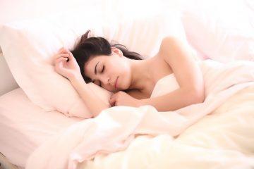 Kissen zum Schlafen
